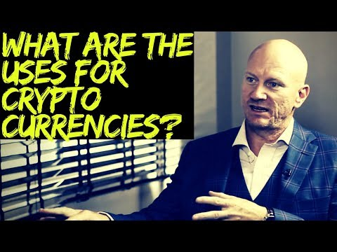 What Are The Uses For CryptoCurrencies?