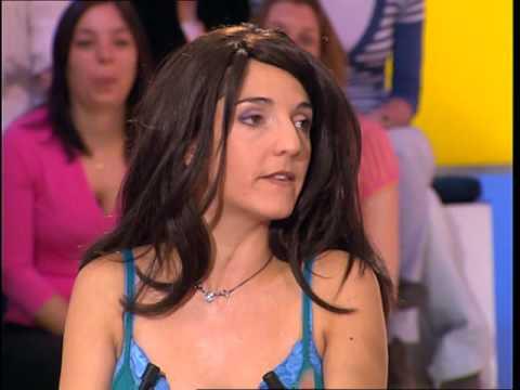 Florence Foresti : Excédée par les magazines porno ! par potinsnet