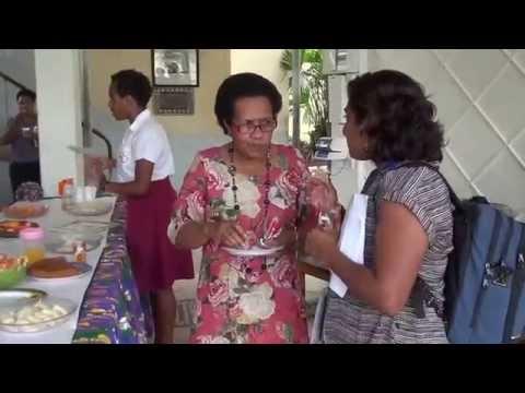 Fiji Study Tour Documentary EPLD 2014