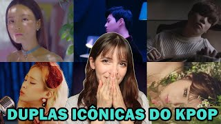 PLAYLIST KPOP | PARCERIAS DO KPOP