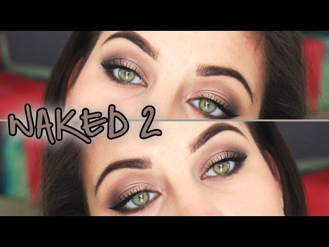 Urban Decay Naked 2 | Tutorial