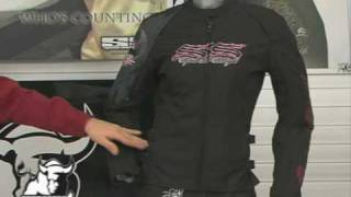 SSGEAR To the Nines Jacket