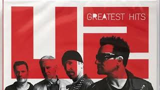 U2 Greatest Hits  Collection — Best Song LIVE Full Album
