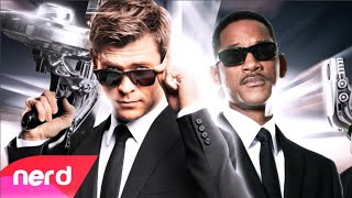 Men in Black Song | Make This Look Good | #NerdOut
