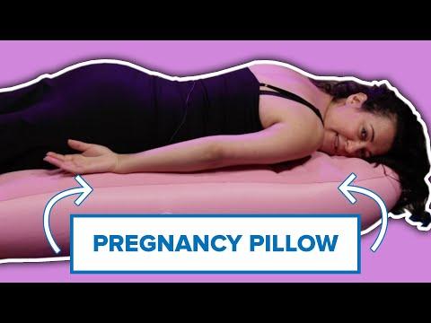 Pregnant Women Review Weird Pregnancy Gadgets