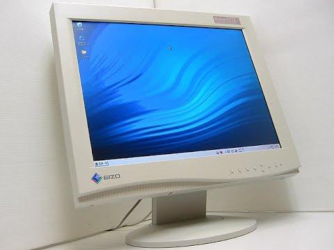EIZO FlexScan L66 New