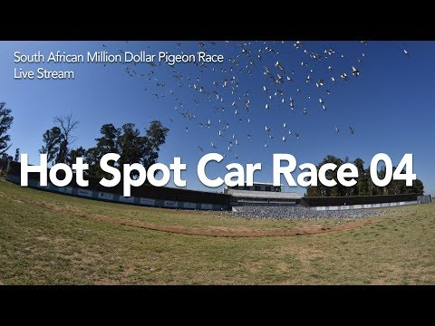 SAMDPR 2018 - Hot Spot Car Race 4