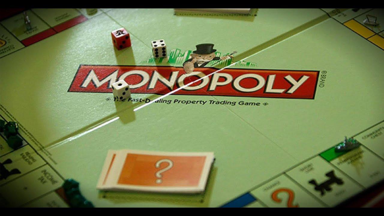 Monopoly Nasıl Oynanır?   Kutu Oyunları