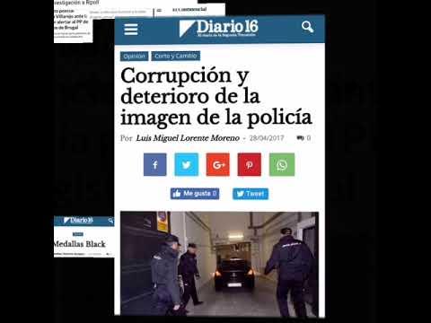 ARP contra la corrupción