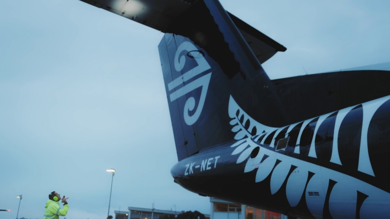 Join Air New Zealand - Engineering