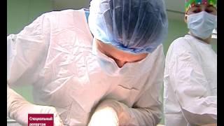 Специальный репортаж - Международный день врача
