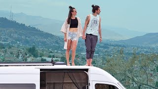 OUR LAST VLOG | Hello Mexico Ep 41 // a van life series