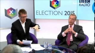 Video Nigel Farage (UKIP) Q&A on BBC 5 live, 17th April 2015, Pt 3 download MP3, 3GP, MP4, WEBM, AVI, FLV Oktober 2018