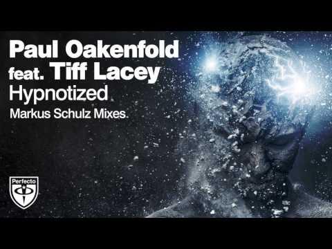 Paul Oakenfold / Bunkka. Скачать Paul Oakenfold (Bunkka) - Hypnotised (Feat. Tiff Lacey) оригинал