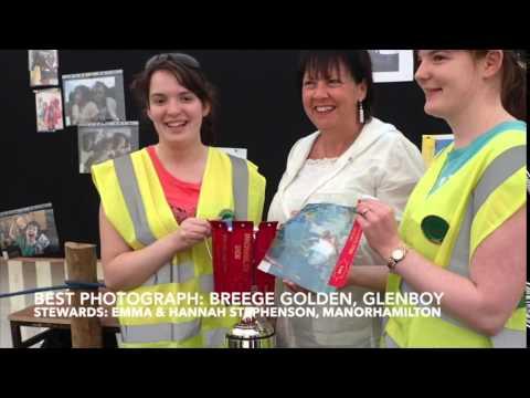 Manorhamilton Show 2015, County Leitrim, Ireland