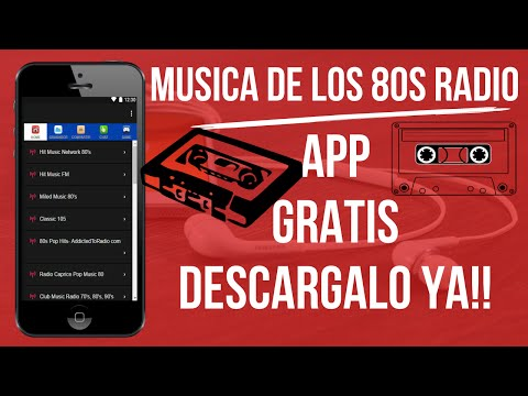 80s Music Radio - Apps on Google Play