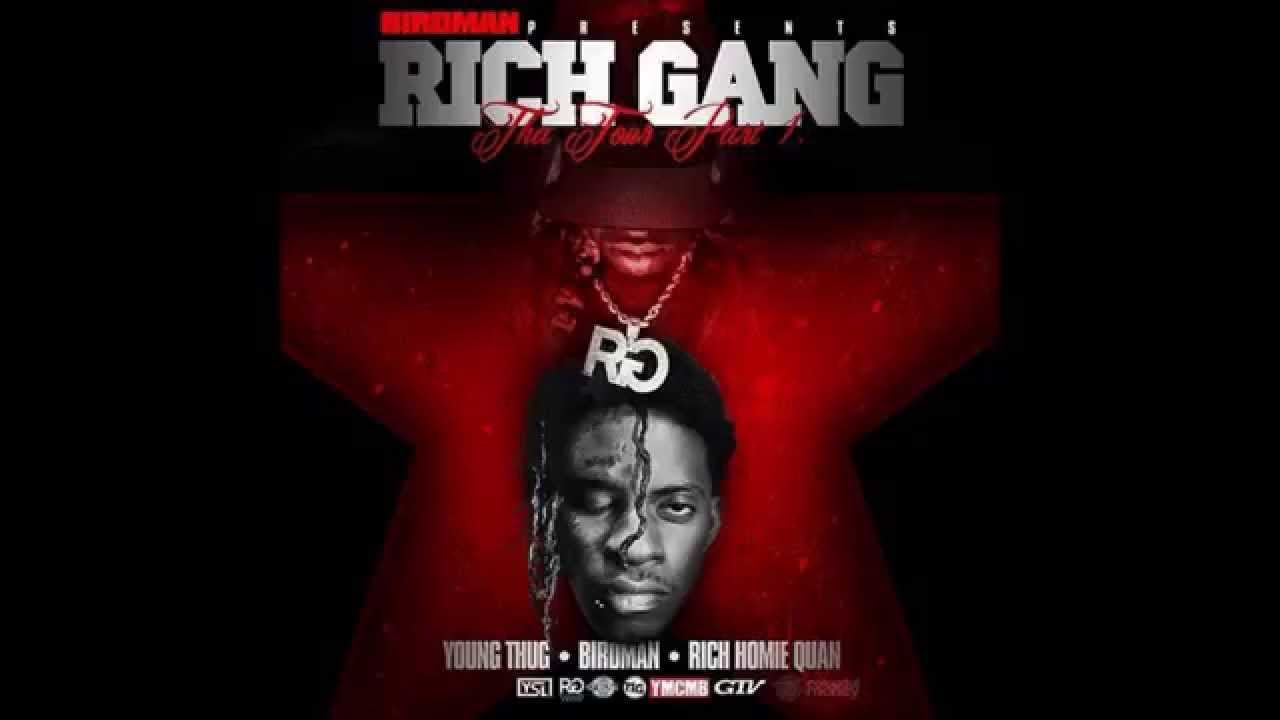 Rich Gang Tha Tour Pt  Rich Gang
