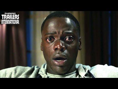 Corra! | trailer legendado do filme de horror