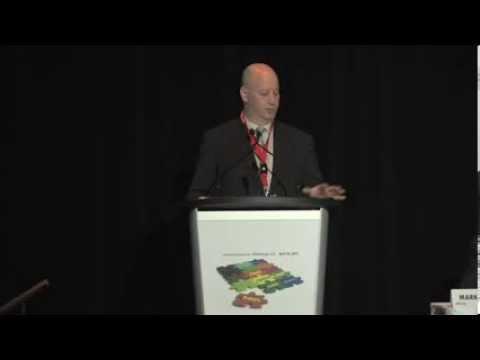 Video - Pat Flaherty - National Pharmaceutical Congress 2013