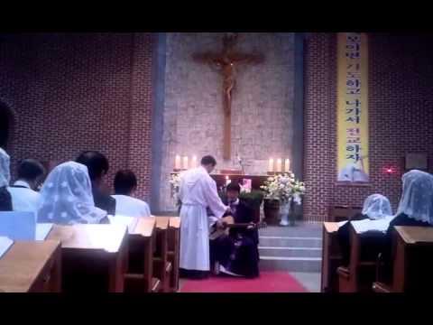 신부 의 노래