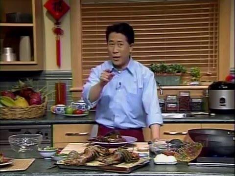Martin Yan's Chinatowns - Like Father Like Son