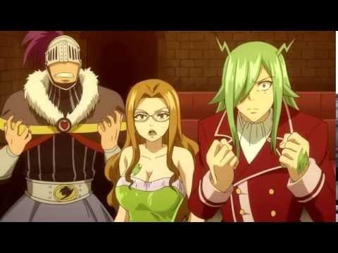 Fairy Tail Episode 188 English Dubbed