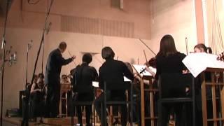 В.А.Моцарт Маленькая ночная серенада