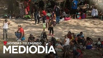 Noticias Telemundo Mediodía, 16 de septiembre de 2021 | Noticias Telemundo