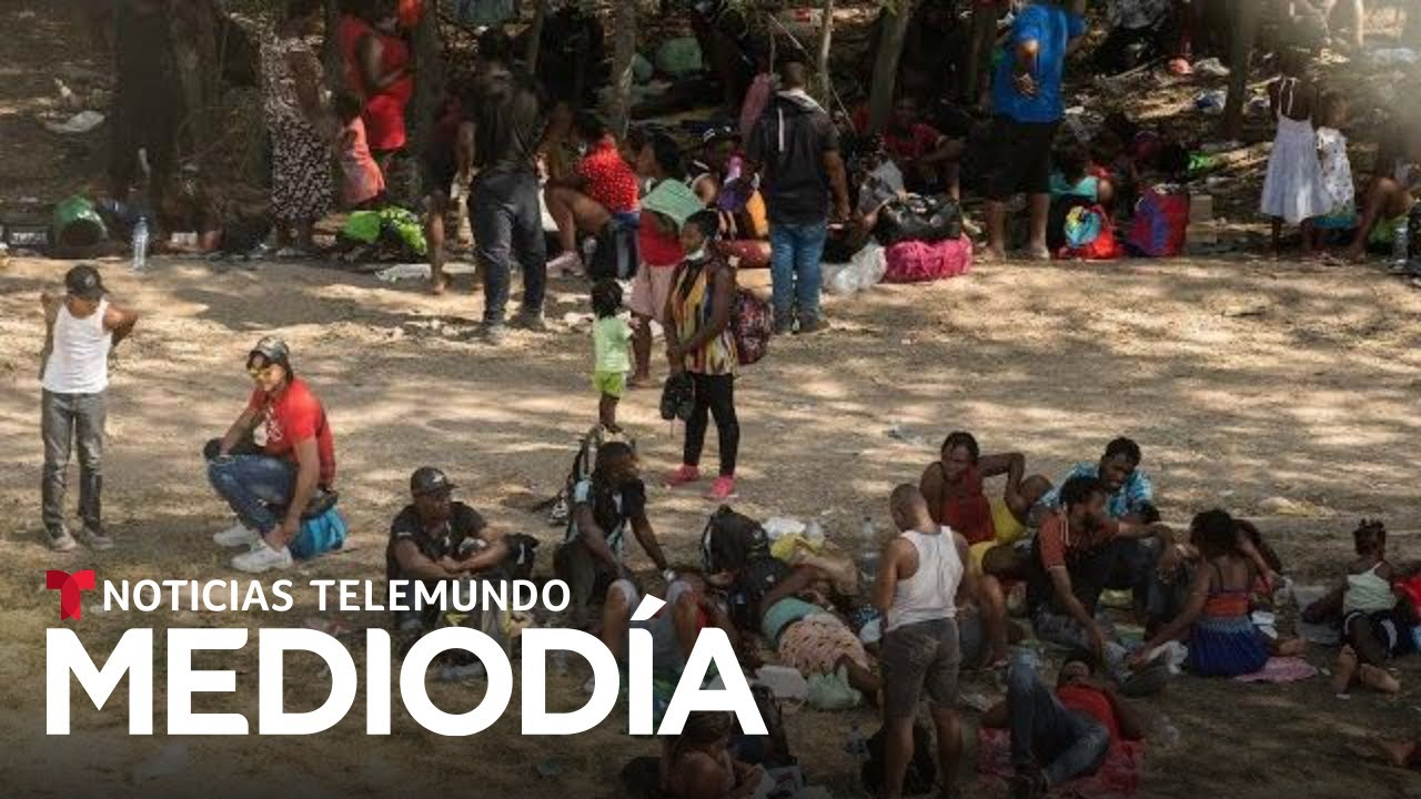 Download Noticias Telemundo Mediodía, 16 de septiembre de 2021 | Noticias Telemundo