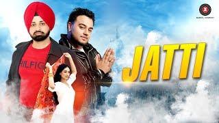 Jatti - Official Music Video | Goldy Goraya | Deep Jandu | Punjabi New Song