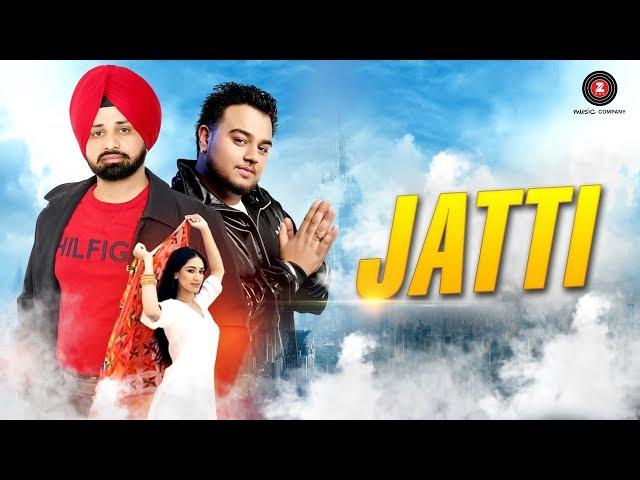 Jatti – Official Music Video | Goldy Goraya | Deep Jandu | Punjabi New Song