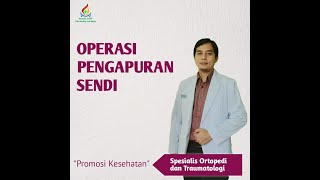 Osteoarthritis atau dikenal dengan pengapuran sendi adalah penyakit kronis pada sendi tulang yang di.