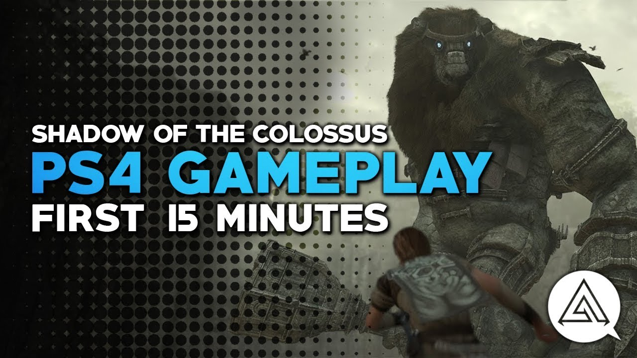 Remake de Shadow of Colossus rodará a 60 fps no PS4 Pro, mas apenas