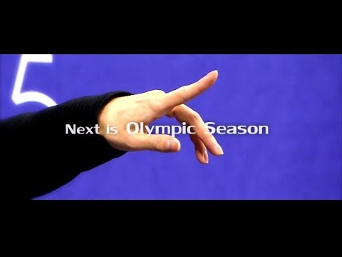 The Road to PyeongChang Pt. 1 Figure...