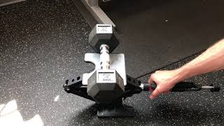 3rd Hand Low Profile Disposal Jack