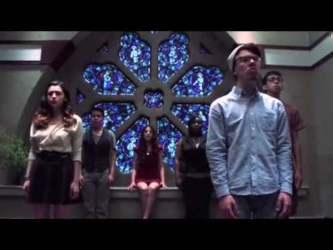 House of Stone and Light (Martin Page cover)- Musicality Vocal Ensemble
