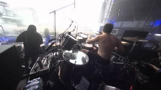 Sepultura - Ratamahatta Live @ Wacken Open Air 2012 - HQ