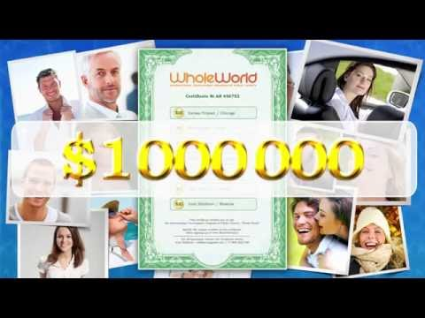 Whole World Fundraising -  How  It Works | Earn Easy Money Online Instantly - Passive Income!
