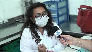 Alto Santo   Psiquiatra Dr  Fátima Barroso fala de medidas preventivas contra estresse em isolamento