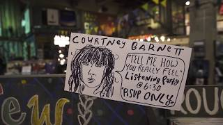 """Courtney Barnett """"Tell Me How You Really Feel"""" Vinyl Listening Party At Rough Trade NYC"""