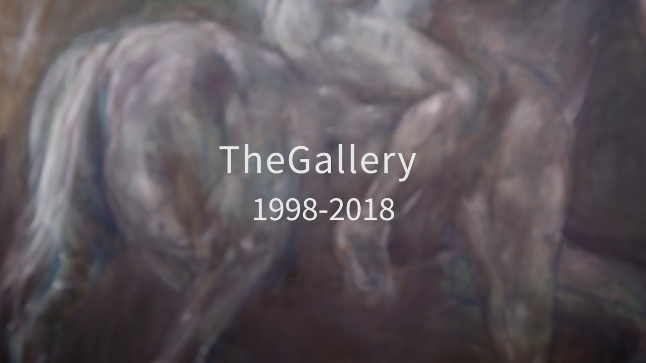 TheGallery's 20th Anniversary