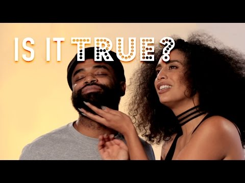 Women Prefer Bearded Men | Is It True?