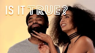 Download lagu Women Prefer Bearded Men | Is It True? | All Def Comedy