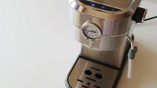 [홈카페] 맥널티 커피머신 사용기, 바텀리스 포터필터,…