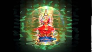Sri Lalitha Navarathina Maalai - Sudha Raghunathan