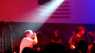 Bled Fest 2012 - Such Gold - Two Year Plan (new Song Off Misadventures).MPG