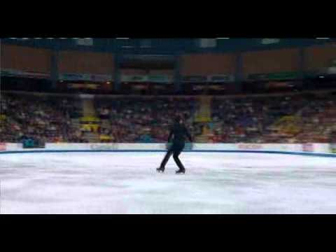 Patrick Chan 2011 Nationals FS