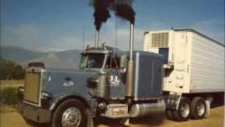 Diesel Smoke, Dangerous Curves~Red Simpson.wmv