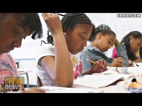 Massive Cheating Scandals Rock School Districts Nationwide