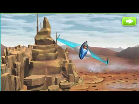 Disney Junior - Big Air Adventure | disney junior uk | Sofia the First -  Game For Kids